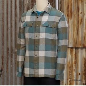 Patagonia Fjord Flannel (Uncommon Color)